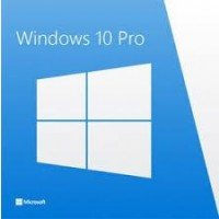Microsoft Oem Windows 10 Pro 32Bits Spa DVD