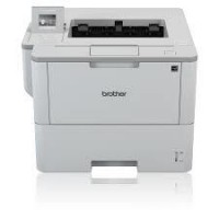 Impresora Brother Laser HL-L6400DW/ B-N/ 52PPM/ USB/ DUPLEX/ WiFi