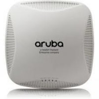 HPE Aruba IAP-207 - Wireless access point - Gigabit Ethernet - 867 Mbps